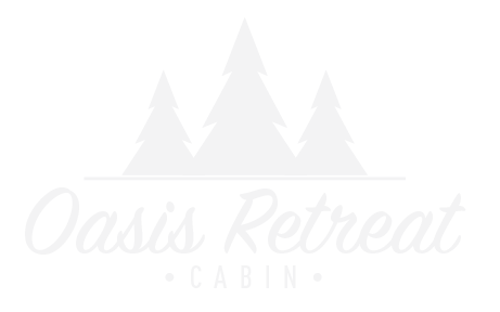 The Oasis Retreat Cabin